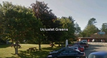Ucluelet Village Greens - Google Street View